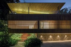 Galeria - Casa Delta / Bernardes Arquitetura - 1