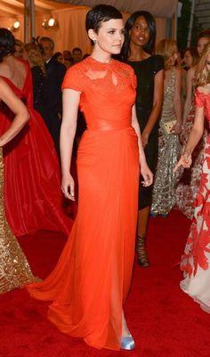 Jennifer Goodwin en los MET 2012