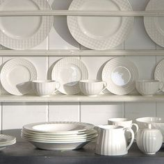 Night & Day Dinnerware Collection