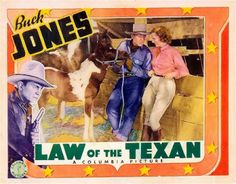 Law of the Texan - Elmer Clifton – 1938 http://western-mood.blogspot.fr/2015/05/law-of-texan-elmer-clifton-1938.html#links