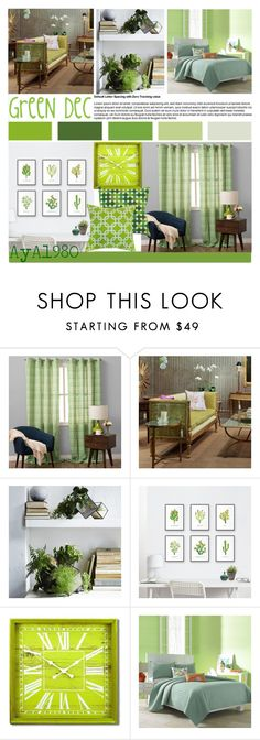 N780 by aya1980 ❤ liked on polyvore featuring interior interiors · fine furniturewest elmhome