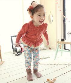 韓國童裝品牌estelle
