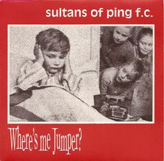 The Sultans of Ping FC