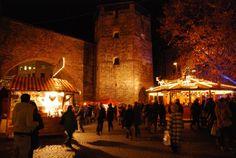 Weihnachtsmarkt München: Der Älteste: Weihnachtsmarkt am Sendlinger Tor Der Chronist der alten Märkte und Dulten, Michael Schattenhofer, berichtete schon ...