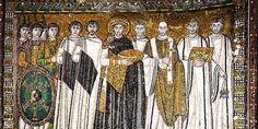 Imperio Romano de Oriente: Imperio Bizantino | Historia Universal