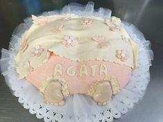 Battesimo originale Cake, Desserts, Food, Tailgate Desserts, Deserts, Kuchen, Essen, Postres, Meals