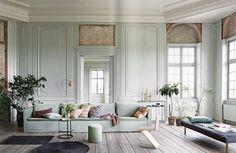 10 Scandinavian Interiors Trends Fall/Winter 2016
