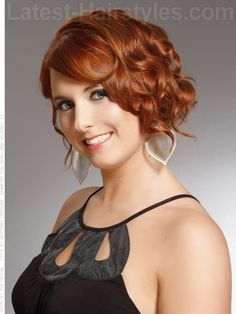 Faux Bob Step by Step Guide to a Perfect Faux Bob Hairstyle Updos For Medium Length Hair, Up Dos For Medium Hair, Medium Long Hair, Mid Length Hair, Medium Hair Styles, Curly Hair Styles, Evening Hairstyles, Elegant Hairstyles, Up Hairstyles
