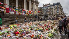 Brüssel im Ausnahmezustand: Behörden korrigieren Opferzahl erneut