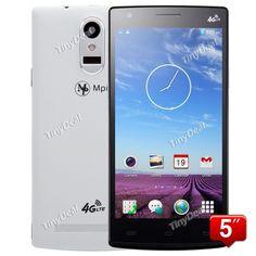 "MPIE G7 5.0"" qHD Android4.4.2 MTK6582 6290 4-Core 4G Phone 8MP CAM 2GB RAM 8GB ROM Smart Wake Guesture sensor P07-MPG7"