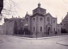 ludwigsburger synagoge - Google Search