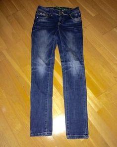Mein One Green Elephant Jeans Gr.36 von One green elephant! Größe 36 / S für 79,00 €. Sieh´s dir an: http://www.kleiderkreisel.de/damenmode/jeans/136366018-one-green-elephant-jeans-gr36.