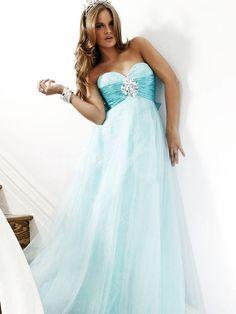 Fabulous Beautiful A-line Sweetheart Floor Length Graduation Dress
