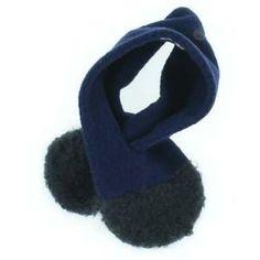Mina perhonen Women's accessories 000644 Bleu    eBay Couture Ideas, Women's Accessories, Ebay, Detail, Winter, Design, Blue, Winter Time