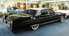 Auction Lot Las Vegas, NV Believed to be miles. Cadillac Ct6, Cadillac Eldorado, 70s Cars, Cadillac Fleetwood, Car Car, Automatic Transmission, Luxury Cars, Vintage Cars, Cool Cars