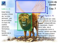 História e Geografia Bíblica: Escatologia