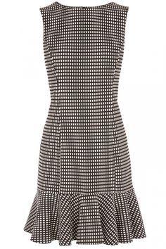 Resultado de imagen de warrhouse gingham dress