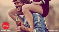 """¿Quieres disfrutar de los momentos más """"Coca-Cola"""" y tener un álbum cargado de sabor? Entra en nuestra galería de imágenes y #SienteElSabor http://spr.ly/6494BdRxo"""