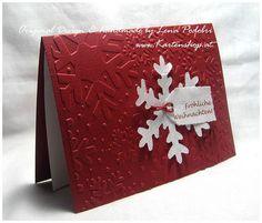 Christmas Cards....