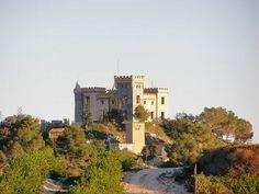 Castillo de Montemar