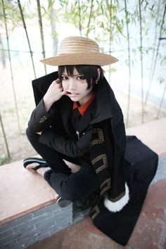 LSO(LSO) Monkey D. Luffy Cosplay Photo - WorldCosplay