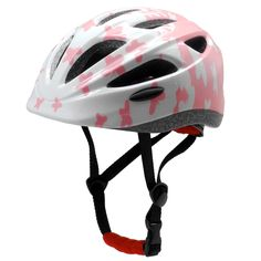 Coolest kid bicycle bike helmets for kid using--new developed AU-C06 kid helmet.
