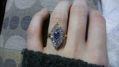 ALL Engagement Rings ordered ONLINE! Please Post Pics! - Weddingbee | Page 2