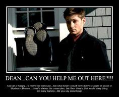 #deanwinchester #jensenackles #supernatural