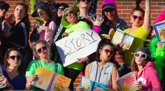 The Ocean Avenue School is at it again! The staff remakes a school favorite Sorry by Justin Bieber to promote the love of getting lost in a good story. Top Hit Songs, Read Across America Day, Justin Bieber, Teacher, Chengdu, Reading, School Ideas, March, Lost