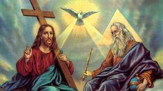 Die Wahrheit über die Dreieinigkeit ➤ Der Ursprung einer Irrlehre