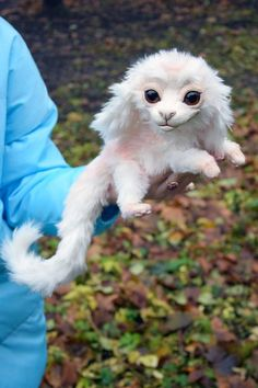 Falkor the Luckdracon Cute Fantasy Creatures, Mythical Creatures Art, White Moose, After All These Years, Animal Jokes, Fantasy Art, Faux Fur, Sci Fi, Cute Animals