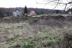 Grüne #gl1 üben Kritik: Gewerbegebiet Vinzenz-Pallotti-Straße ist geschrumpft