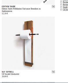 Ausgefallene Notizbücher direkt vom Designer #notebook #diary #stationery #notizbuch #tagebuch #papier #notizbuchblog