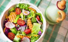 Wist je al dat je je voedingspatroon moet aanpassen naarmate je ouder wordt? Als we de Amerikaanse diëtist Carrie Ruxton...