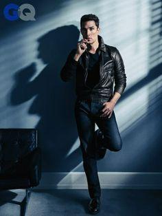 Matthew McConaughy <3