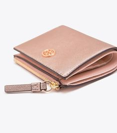 dee4f09768ef Robinson Metallic Mini Wallet : Women's Holiday Event View All Wallets For  Women, Card Case