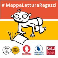 #mappaletturaragazzi - Open Culture Atlas