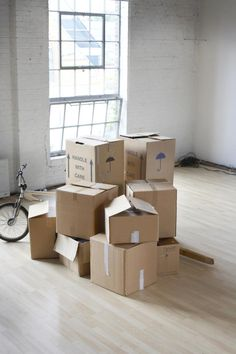 Beware the 8 Hidden Costs of Moving Into Your First Apartment.: Moving costs a great deal more than just rent and a truck rental, here are some to the hidden costs to watch out for.