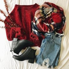 Find images and videos about fashion, style and outfit on We Heart It - the app to get lost in what you love. Mode Outfits, Trendy Outfits, Fashion Outfits, Womens Fashion, Fashion Pics, Fall Winter Outfits, Autumn Winter Fashion, Looks Style, My Style