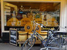delícias de Amsterdam