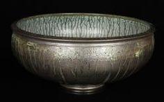 Modern Studio Bowl 20th C. Modern Design and Fine Art Auction | Official Kaminski Auctions