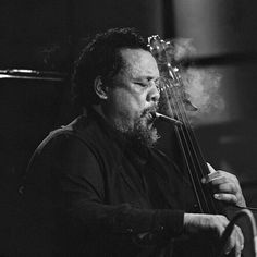 Jazz Artists, Jazz Musicians, Music Artists, Montreux Jazz Festival, Charles Mingus, The Soloist, Miles Davis, Jazz Blues, Blues Music