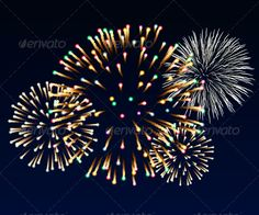 Fireworks Gif Find Share On Giphy Get Outside For The Summer