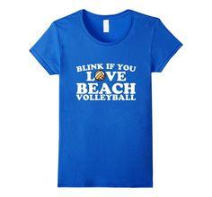Beach Volleyball T Shirt | Beach Volleyball Gifts #beachvolleybal #volleyball