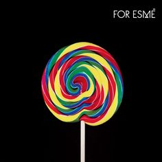 """It's single and ready to jingle! It's For Esme's new single """"Make A Sound""""! Start Digging!"""