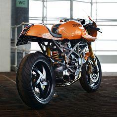 Redmax Ducafe 11