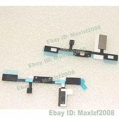 Keypad Button Sensor Flex Cable Ribbon For Samsung Galaxy Tab S 8.4 T701 T705