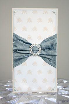 Onnittelukortti hääparille / Wedding Greeting Card