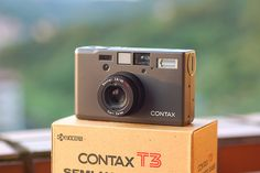 CONTAX T3