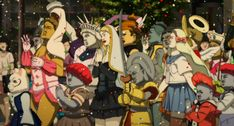 Paprika (2006), the vivid and complex anime by Satoshi Kon